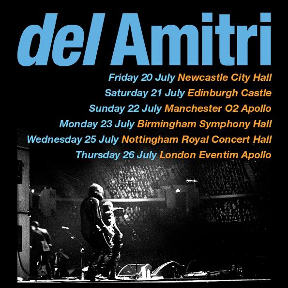 2018 tour dates announced!