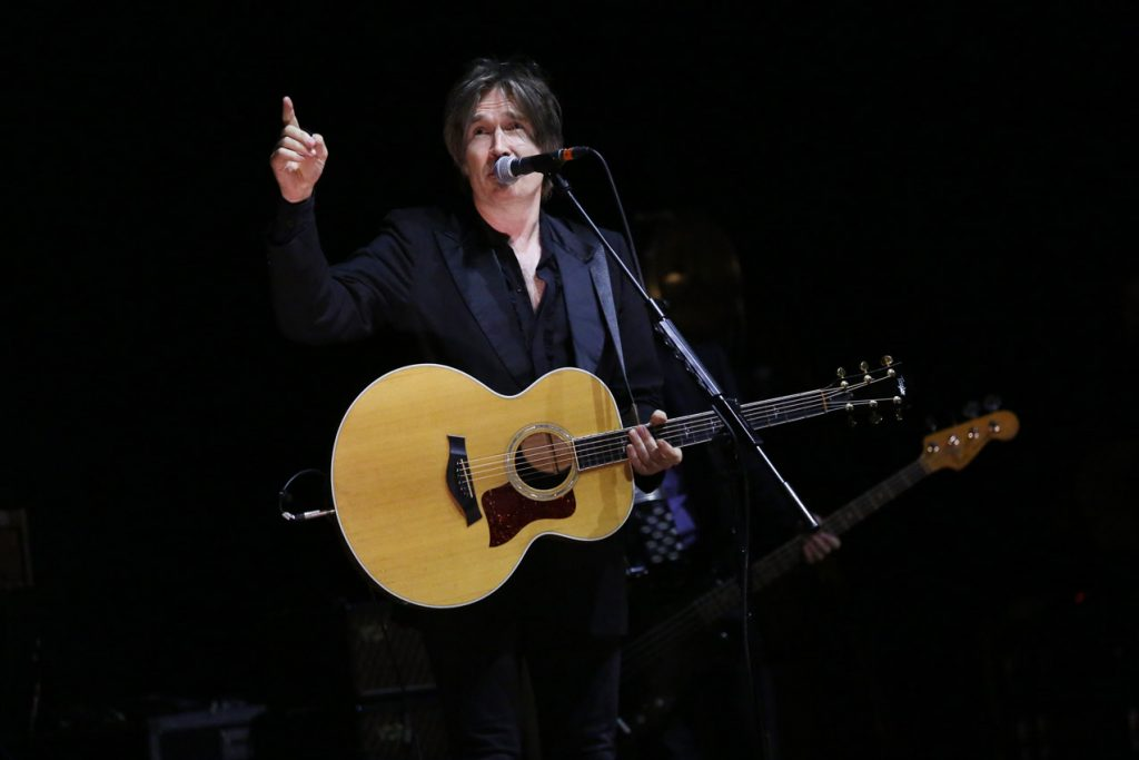 Del Amitri Live @ Royal Concert Hall, July 25th 2018