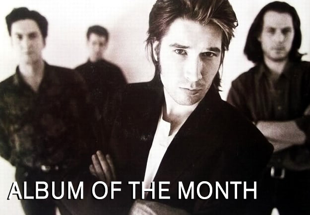 ALBUM OF THE MONTH: WAKING HOURS, 1989