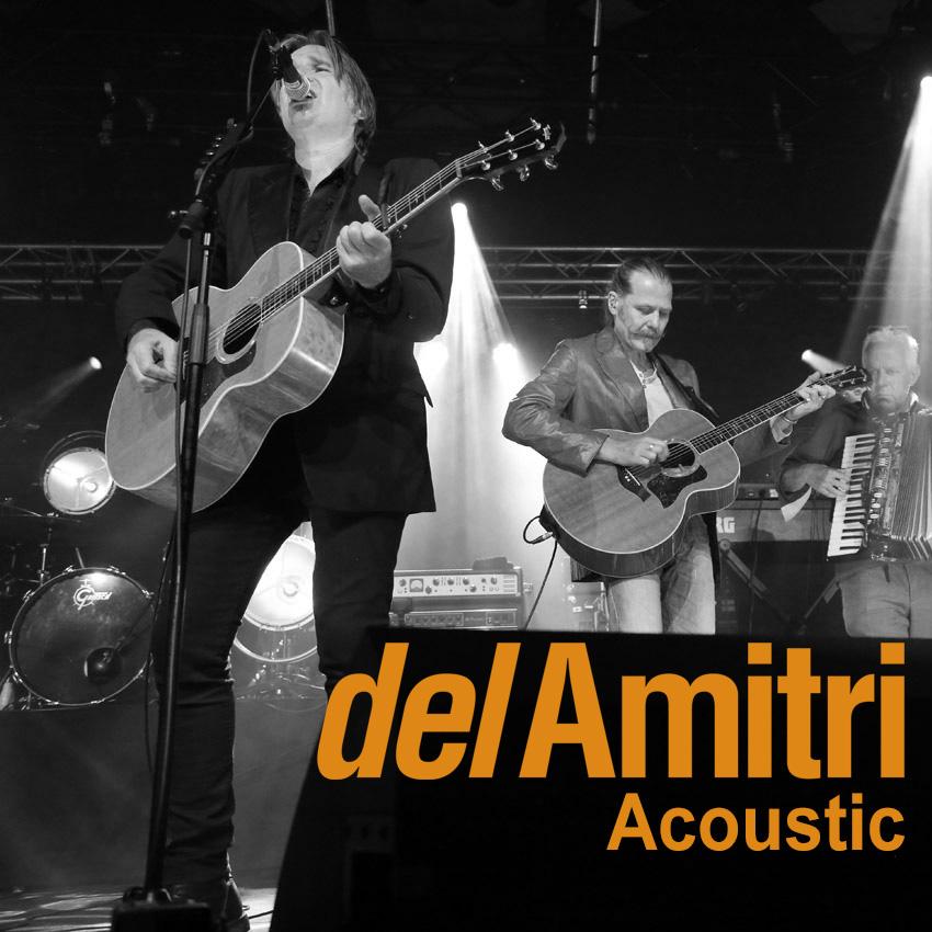 Del Amitri – Acoustic Playlist