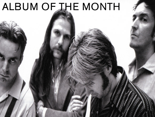 ALBUM OF THE MONTH: TWISTED, 1995
